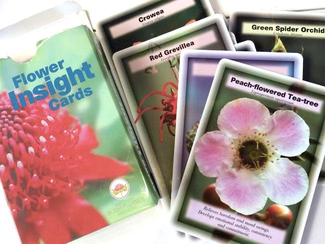 bushflower-card